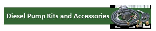 Diesel Pump Kits and Accessories
