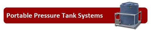 Portable Pressure Tank Systems